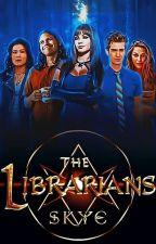 the librarians ˢᵘᵖᵉʳᶰᵃᵗᵘʳᵃˡ by assguard