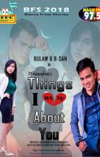 Things I Hate About You by DJBiancaFrost by DJBiancafrost