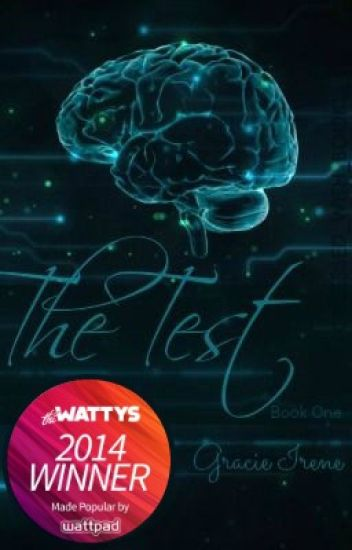 The Test [Book One of The Test] (Watty Award Winner 2014)