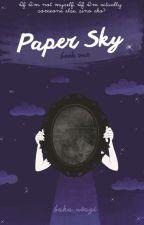 Paper Sky 1 by baka_usagi