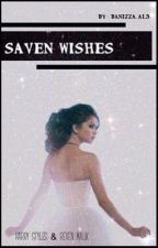 Saven Wishes by panizza359