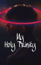 My Holy Trinity [OT4 5sos] by flawless_violence