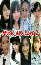 Music and Love 2 by Bang_Kai48