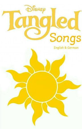 Tangled Songs I Ve Got A Dream Wattpad