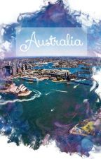 Australia by Bluepiller