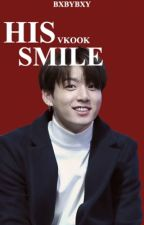 »his smile« vkook  by bxbybxy
