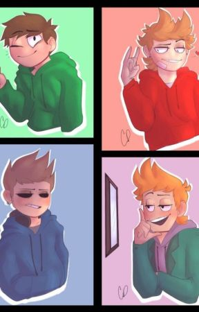colacase created a new group (Poly Eddsworld Internet friends AU) by Fanfics_fix