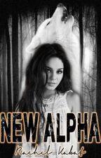 New Alpha by RachelKabat