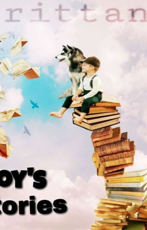 Boys' Stories |✓ by Storyqueen1