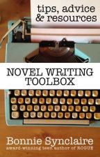 NOVEL WRITING TOOLBOX📦 by BonnieSynclaire