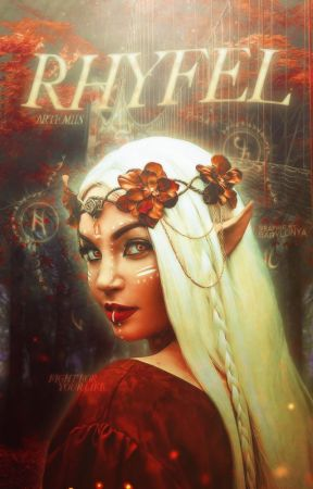Rhyfel; freya (on hold) by -artemiis