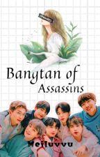 Bangtan Of Assasins by NahoMaeda