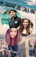 my daugher and only mine (louis tomlinson) by shiverspot
