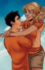 Percy jackson in Annabeth's highschool by savfields