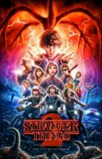 Stranger things: My Way by maddsgroove22