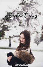 Seductress by tarquallete