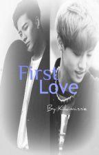 First Love (Markson) by Kikiminnie