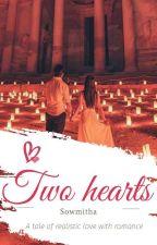 Two Hearts by siyasarasaga