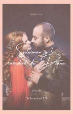 Suleiman y la cazadora de Diana by Schreave13