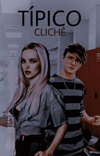"""La chica nerd"" Abraham Mateo ©"