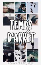 Temps d'Arrêt [BxB] by leo_nie_5