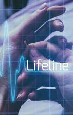 Lifeline  by WabiSabi358