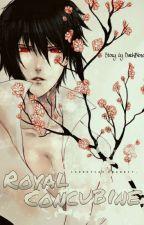 Royal Concubine by DarkBlonde06