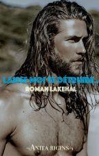 Roman Lakehal by wakatepebabouune