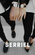 Serriel by rubylin_
