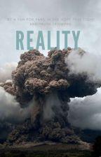 REALITY by VoxFusca