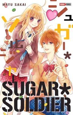 Đọc truyện [ Truyện tranh ] Sugar Soldier