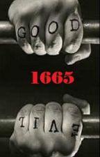 1665 by Farfuy