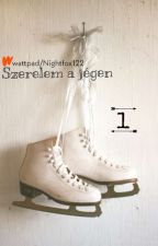 Szerelem a jégen by Nightfox122