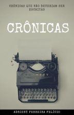 Textos Aleatórios by Lolitastill