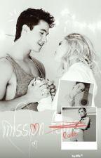 Mission  ̷f̷a̷m̷e̷ love | SIMBAR by EliskaBookworm
