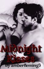 Midnight kisses by ElenorLeslye