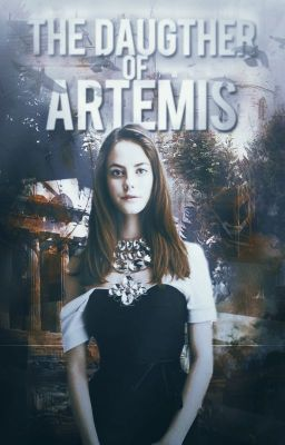 The Daughter of Artemis-Percy Jackson Love Story-