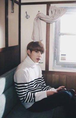 [ drop ] Jungkook | Cô nàng của tôi