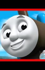 Thomas the Train x Reader pt. 2 ( Get in my Swamp ) by DaGabs_1032