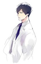Dear , Doctor Handsome  ( Doctor And Me ) by MinMyatChanYan