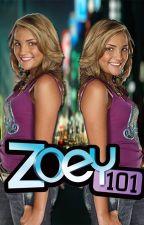 Zoey 101: Reunión by BritneyRose99
