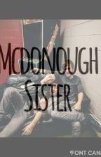 McDonough Sister by _KatinJ_