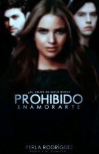 Prohibido Enamorarte (1) by PerlaRubi0