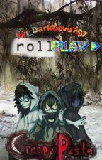 ¿Co-comprometidos? //RollPlay Creepypasta//(Cerrado) by -_BerrySayori_-