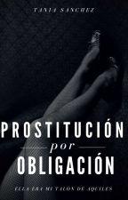 Prostitución por Obligación © by Tamiyuki