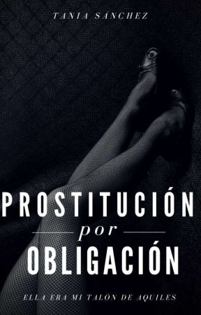 Prostitución por Obligación ©|DELM #1| by Tamiyuki
