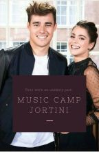 music camp || jortini by riskytini