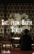 Girl From Baker Street [ ZAKOŃCZONE]  by LeSherAn