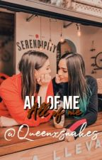 All Of Me    CACHE  PAUSADA by queenxsnakes