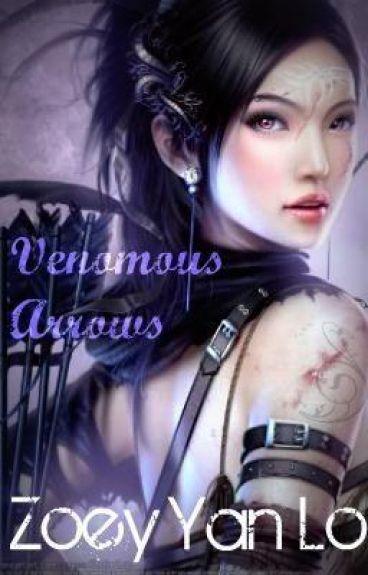 Venomous Arrows